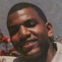 Brandon J. Washington