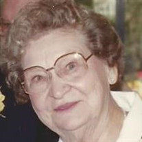 Rosella C. Dalton