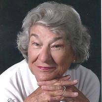 Norma Catherine Robissa