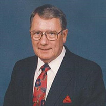 "James ""Jim"" E. Jeffers"