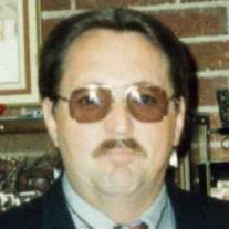 Mr. Jim Trotter