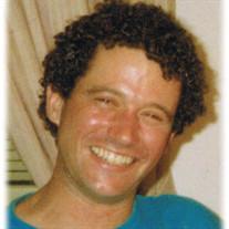 Craig Glenn Oser
