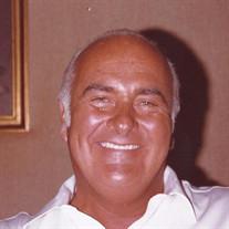 George Arthur Van Nest