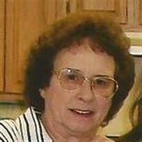Carolyn  Faye Anderson