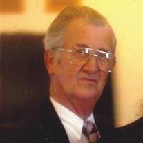 William Hubert Brooks Sr.