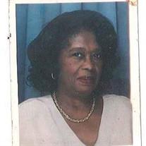 Marvina Jean Jones