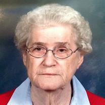 Shirley Mae Townsend