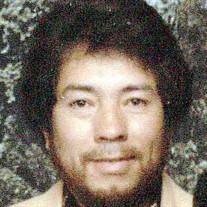Solomon Montoya