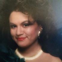 Mary Jane Mendoza
