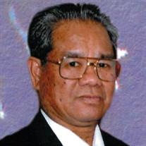 Manuel Estoesta Aspuria