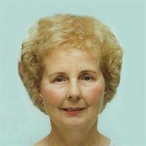 Verna Mae Rilling