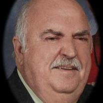 Mr. Larry Harold Bennett