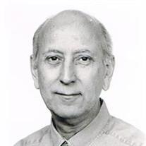 Robert J. Russett
