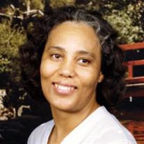 Mrs. Mildred Isabelle Cook