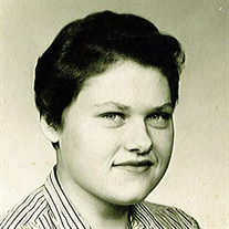 Janice M. Kujala