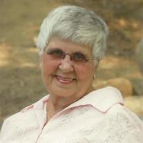 Joan Elizabeth Marshall