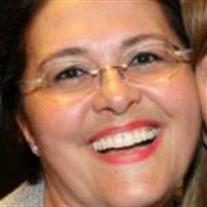 Mrs. Dragana Salom