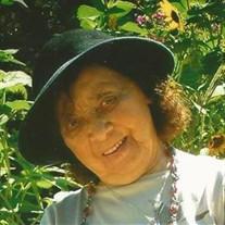 Mary Polly Mitotes