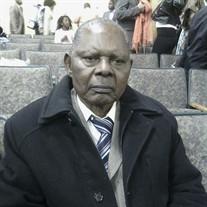 Alphonse Nkuzu  Anduaku