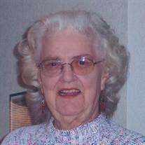 Eleanor  Joyce Degeest - Hellevang