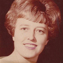 Shirley Cox Parrish