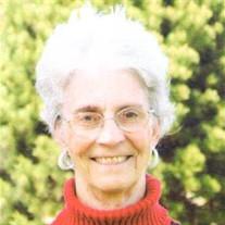 Mrs. Katherine A. Watson
