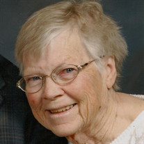 Annette Marie Bender
