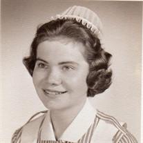 Margaret A. Cribbin