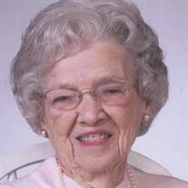 Mary Helen Cambron Gordon