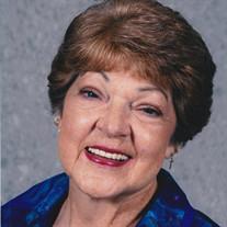 Julia Harris Rose