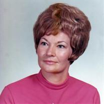 Shirley Rose Bradbury Laminack