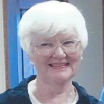 Peggy Gail Schneider