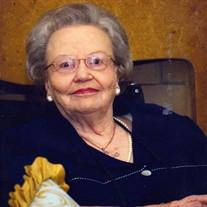 Hazel Rose Ford