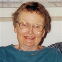 Joan C. Hall