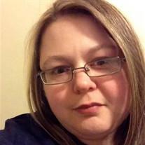Stacey Lynn Cruz
