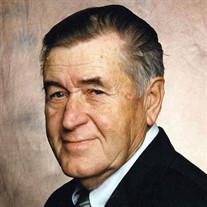 Mr. Joseph T. Moffitt Sr.