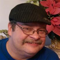 Victor Robert Kraw