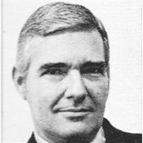 Mr. John Lee Dockman