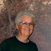 Mrs. Nellie Kinchen