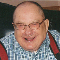 Fred E. Koch