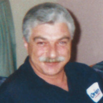 Raymond Cormier