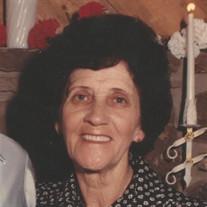 Maxine O. Carter