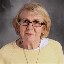 Elaine Watts
