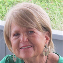Mrs. Sherry Scott Arrington