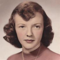 Mrs. Helene A. Clarke