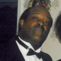 Melvin Watkins