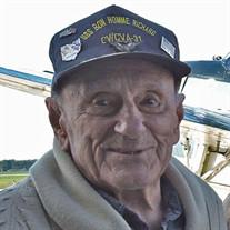 Clifford J. Klein