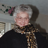 Henrietta Campbell