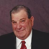 Donald O. Gilmore