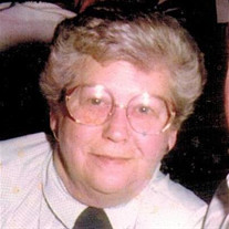Pauline Baker Toothaker